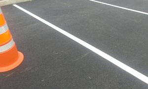 pavage montréal stationnement