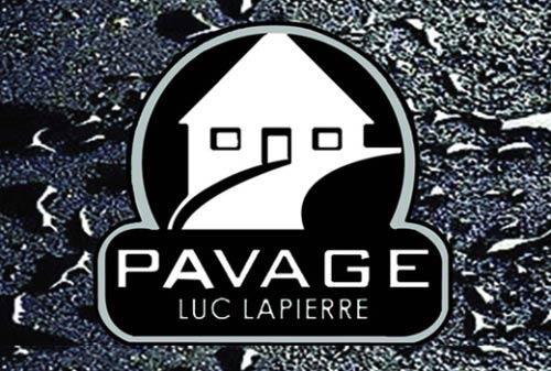 Pavage Luc Lapierre | Asphalte et scellant